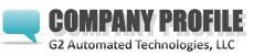 Company Profile - G2 Automated Technologies, LLC